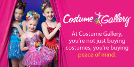 Costume Gallery Add Add