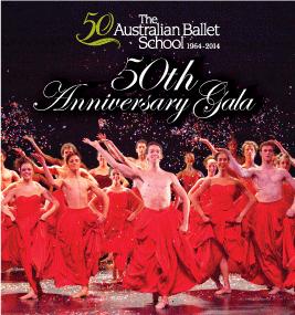 Australian Ballet School