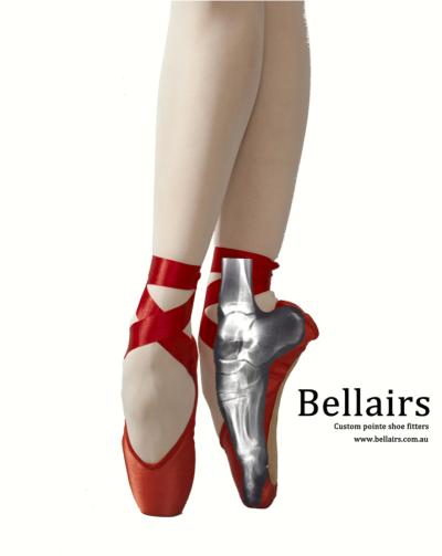 Bellairs Logo