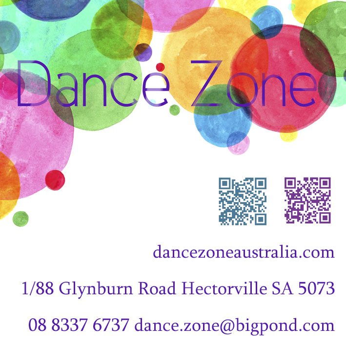 Dance Zone Image